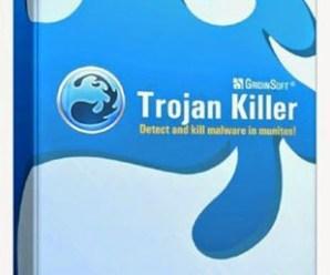 Trojan Killer 2.1.24 +Crack !