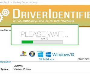 DriverIdentifier 6.0 + Crack !