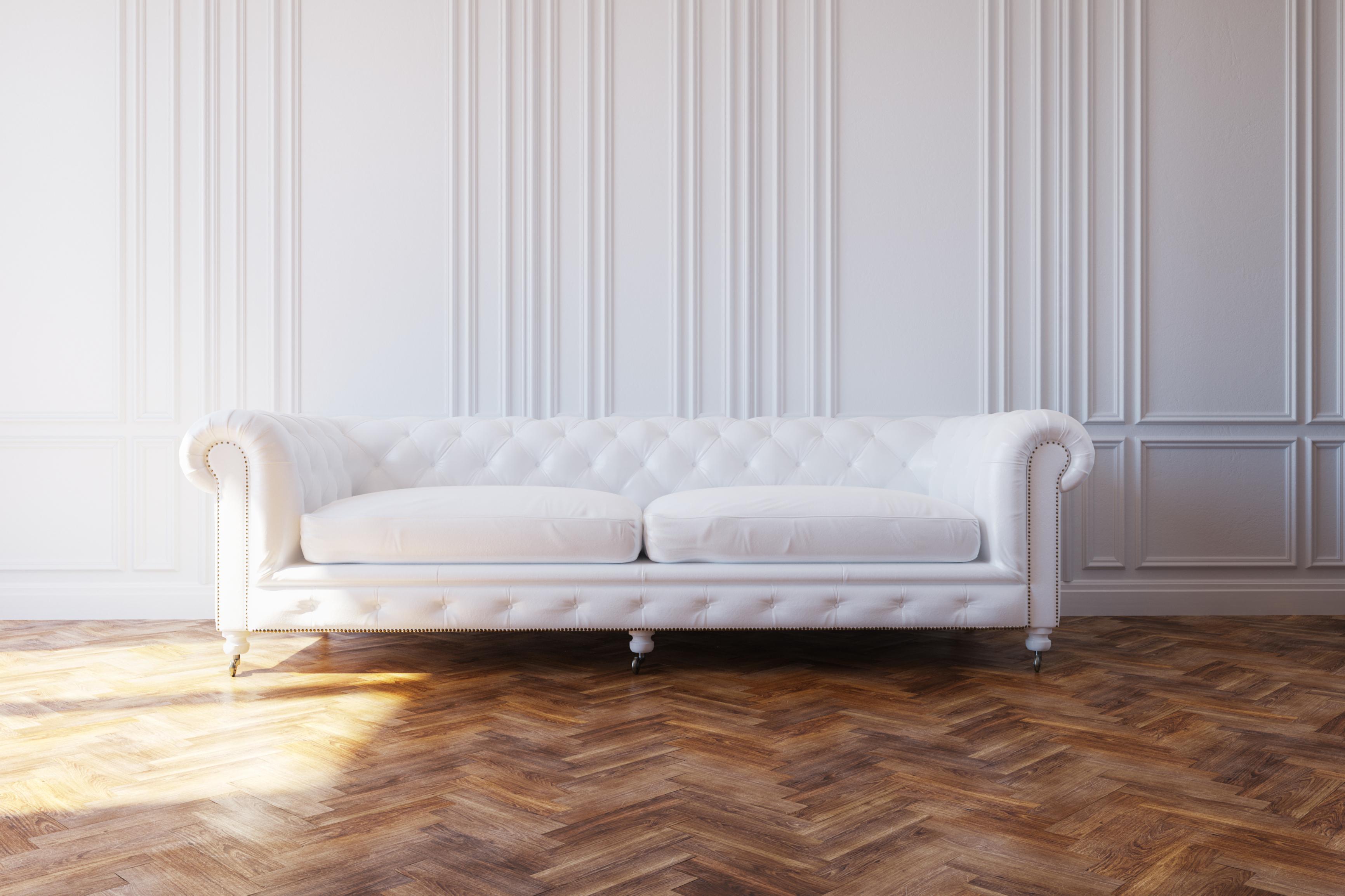 Talie Jane Interiors » Is it wood? Is it tile? No. It\'s wood look tile!