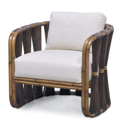 Strings Attached Lounge Chair