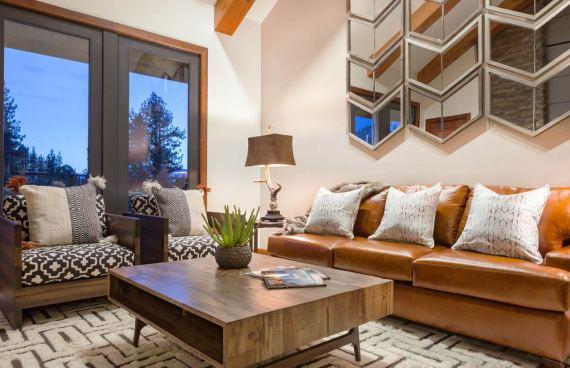 Zalanta Living Room By Talie Jane Interiors