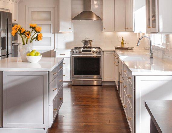 Modern Kitchen Design - Talie Jane Interiors