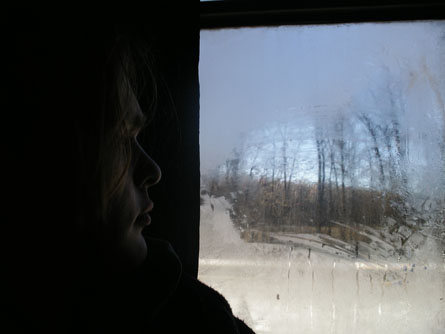david ja kardinatega buss