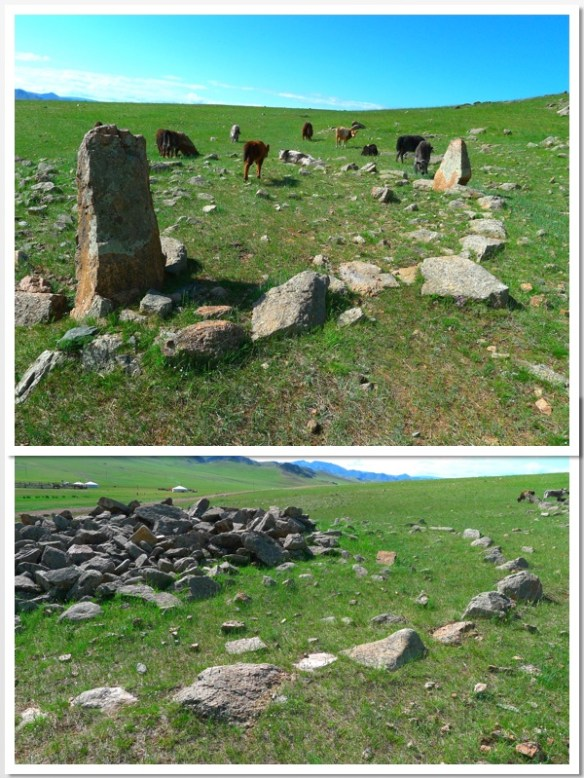 burial mounds mongolia 2