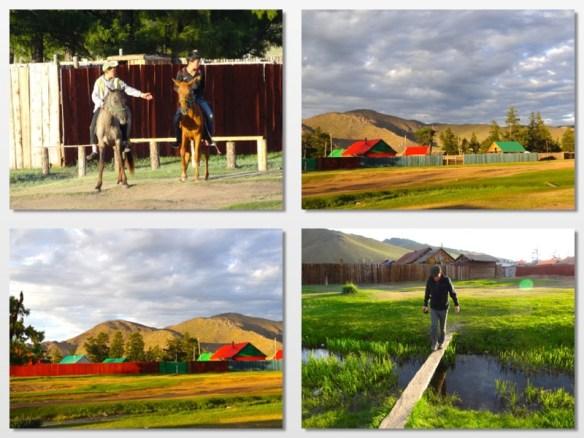 happiness village mongolia