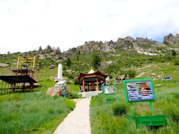 Terelj meditation center1