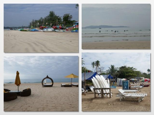 Lanka beach 1