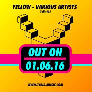 003 - Yellow - Out On 01.06.16