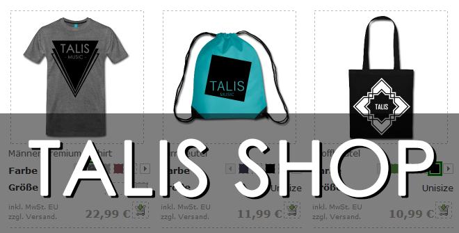 TALIS SHOP