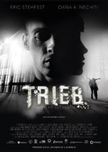 TRIEB - Poster