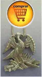 Phoenix, plata, amueto