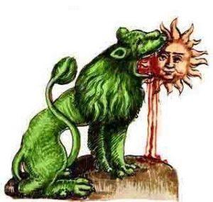 lion alchemy