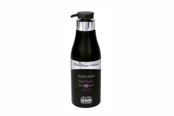 Мыло для тела с экстрактом чёрной икры и орхидеи