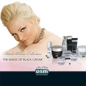 Black Caviar Cosmetic