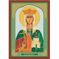 Именная икона Святая Тамара