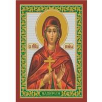 Именная икона Святая Валерия