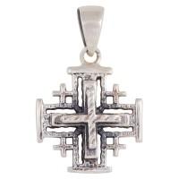 Иерусалимский Крест Паломника