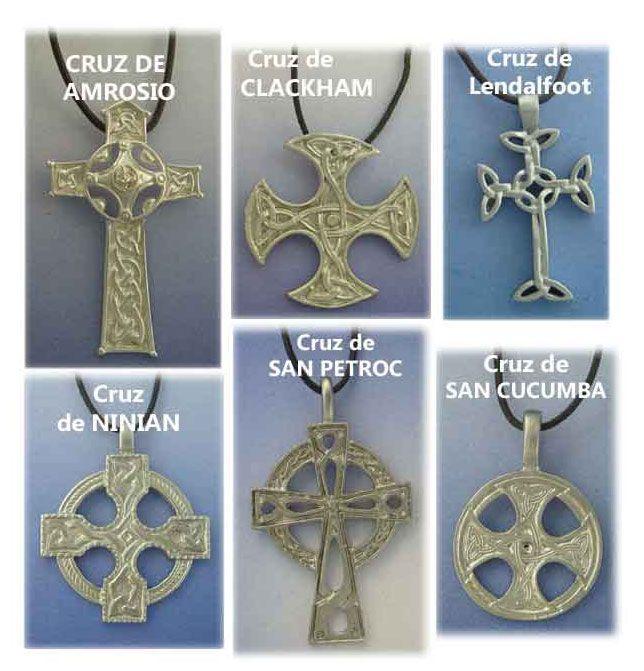 famosas cruces celtas