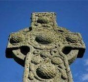 cruz celta milagrosa