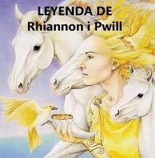 leyenda de la reina Rhiannon y el rey Pwill
