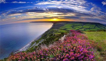 Avalon, tierra de hadas, héroes y mitos celtas