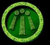 awen simbolo