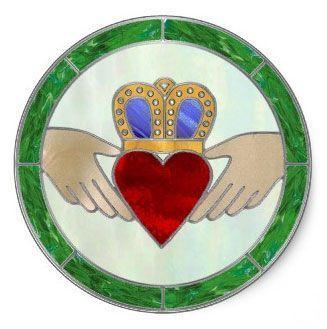 símbolo Claddagh significado