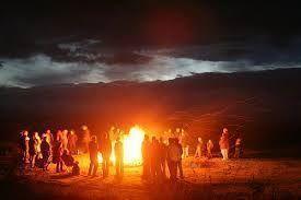 fuego de Litha