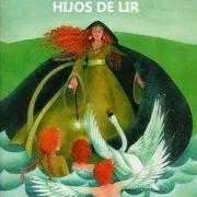 leyenda celta de los 4 cisnes hijos de Lir