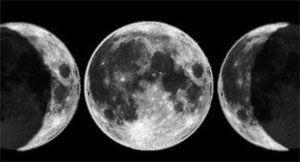 triple luna diosa celta