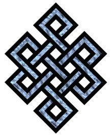 chinese knot srivasta