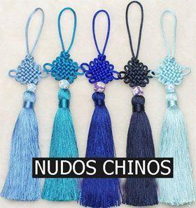 Nudos chinos