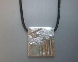 colgante sello maya águila kin men colgante plata