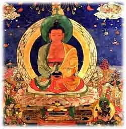 Buda Amitabha