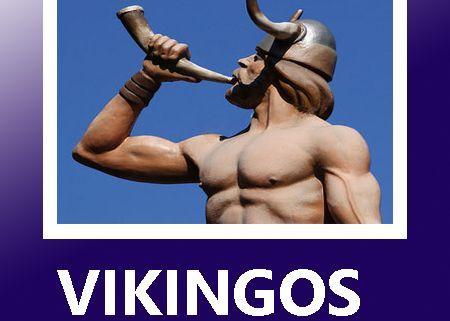 catálogo colgantes vikingos plata oro