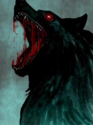 Fenrir lobo vikingo