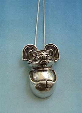 amuleto Colombia