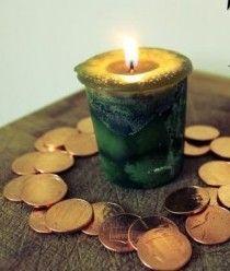 ritual de la abundancia