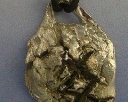 colgante runa vikinga Ingwaz amuleto vikingo sexualidad