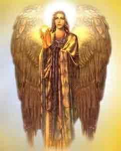 Angel Camael