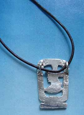 talismanes amuletos y símbolos
