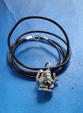 collar Ganesha elefante hindu