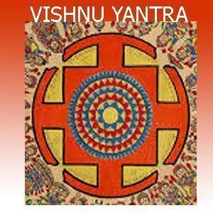 yantra significado del yantra visnú