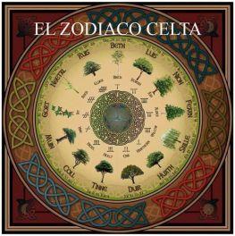 árbol celta zodiaco