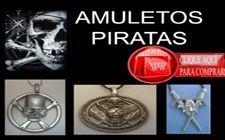 amuletos piratas