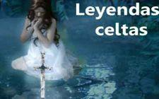 Leyendas celtas
