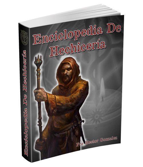 Gran enciclopedia de hechicería