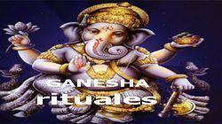 rituales de ganesha