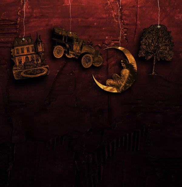 Skittish - Album Art 2