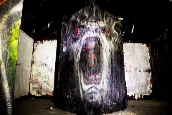 Dracula - Alive Underground - Urbex Photography of Abandoned Caves
